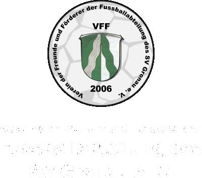 Verein der Freunde und Förderer der Fussballabteilung des SV Gronau e.V